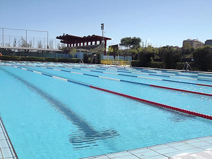 Patronat municipal d 39 esports de ripollet for Piscina municipal ripoll